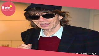 英ロックバンド「ローリング・ストーンズ」のミック・ジャガー(74)が、「70代になっても、若々しくいて欲しい」というファンの期待が...