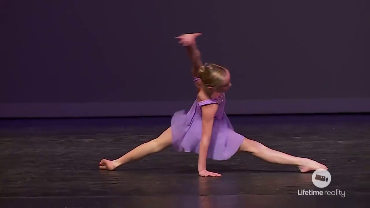 Dance moms- Chloe is BACK