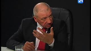 Сергей Мокану в программе «ГЛАВНОЕ» 08.06.2018