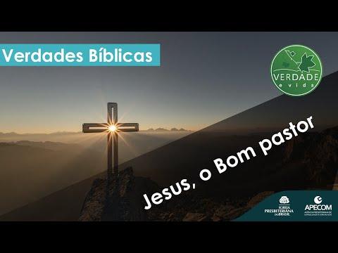0711 - Jesus, o bom pastor