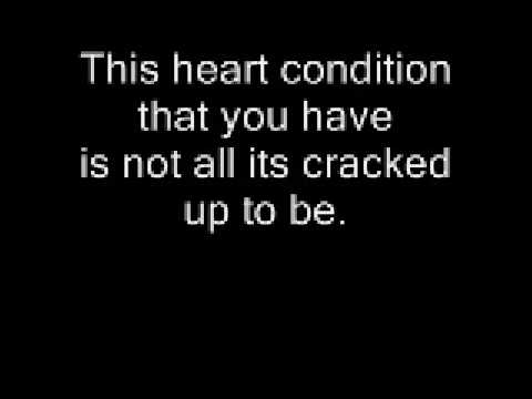 Lets Go Sailing - Heart Condition