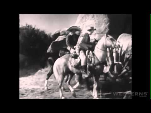 Western TV show full length The Adventures of Kit Carson MOJAVE DESPERADOS