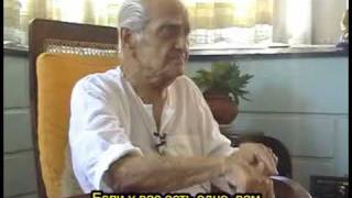 Рамеш Балсекар 30 мая 2008 года, часть 06