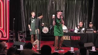 KILL TONY #303 - DOM IRRERA