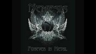 Nemesis - The Blade