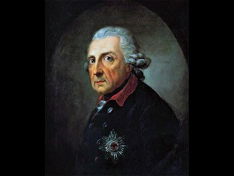 Frederic the Great | Thomas Babington Macaulay | Audiobook full unabridged | English | 2/2