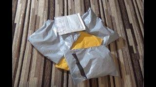 Посилки з Китаю. Розпакування №64. Довгоочікувана посилка + корисна дрібниця