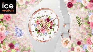 Ice-Watch x ICE flower 🌸