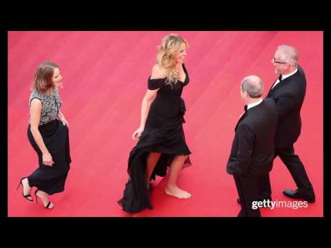 Cannes Film Festival in 60 Seconds - Getty Images
