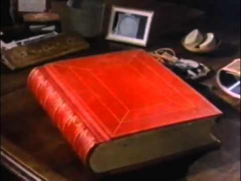 Carl Gustav Jung. Subtitulado en Español. Red Book. Libro Rojo. Part1.