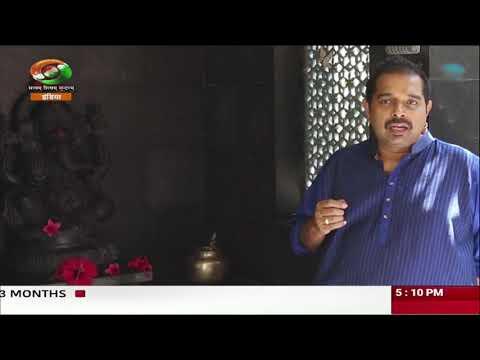 Decoding Shankar - PART 1 | Open Frame | DD INDIA | PRASAR BHARATI | DOCUMENTARY