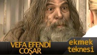 Ekmek Teknesi - Vefa Efendi Coşar