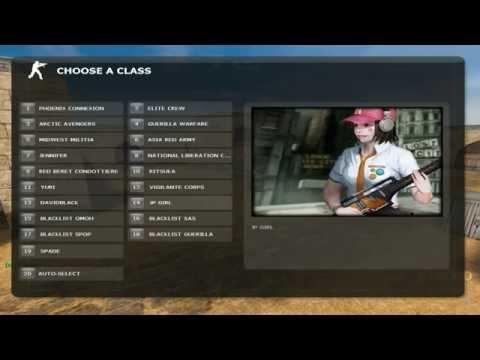 Counter Strike Xtreme V7 - ระลึกเกมส์ในตำนาน #1