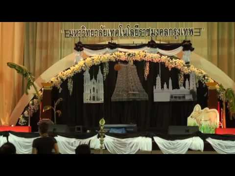 Thailand Tamil Association - Pongal 2017 Video 9/10.mp4