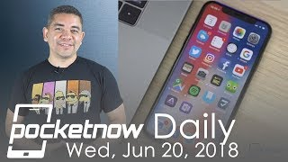 iPhone X Plus plans, OPPO Find X Lamborghini details & more - Pocketnow Daily