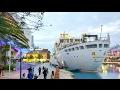ShenZhen Shekou Sea World Day and Night 🚢☀️🌃