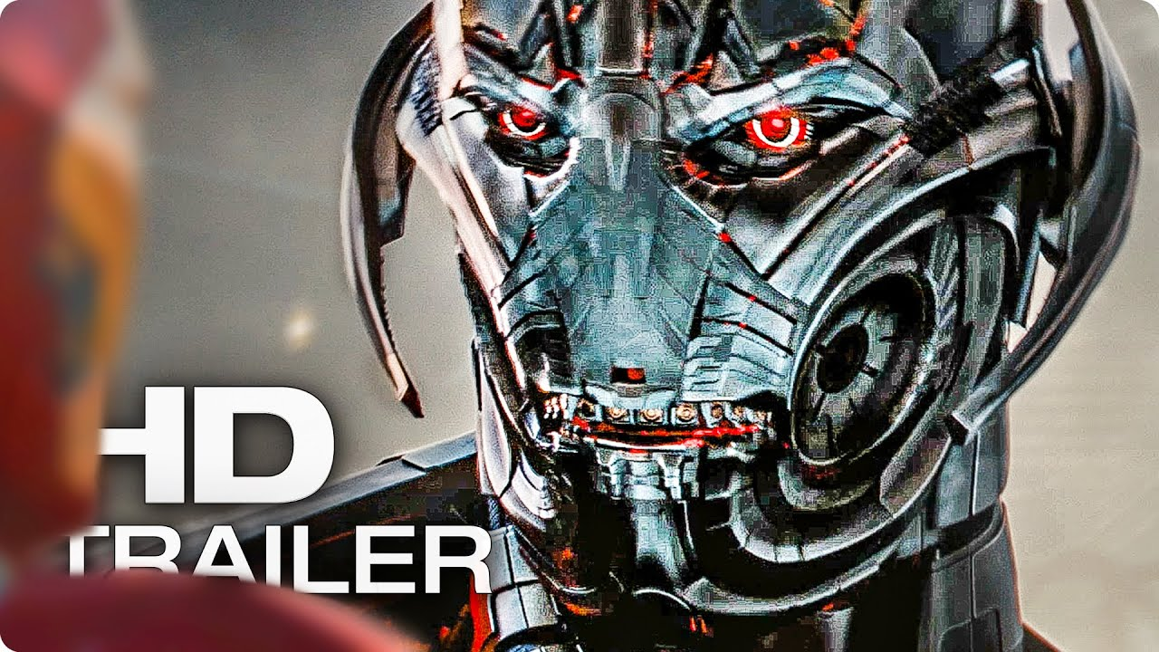 the avengers 2 age of ultron trailer 2015 marvel youtube. Black Bedroom Furniture Sets. Home Design Ideas