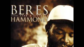 Watch Beres Hammond Let It Go video