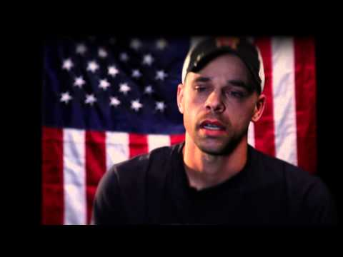 """A Soldier's Memoir"" PTSD Song by Joe Bachman OFFICIAL MUSIC VIDEO"