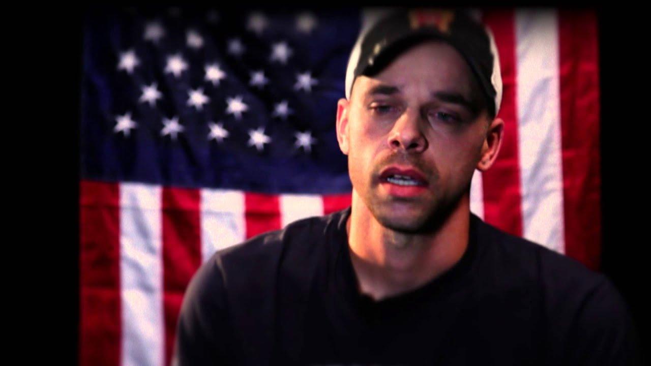 """A Soldier's Memoir"" PTSD Song by Joe Bachman OFFICIAL MUSIC VIDEO"