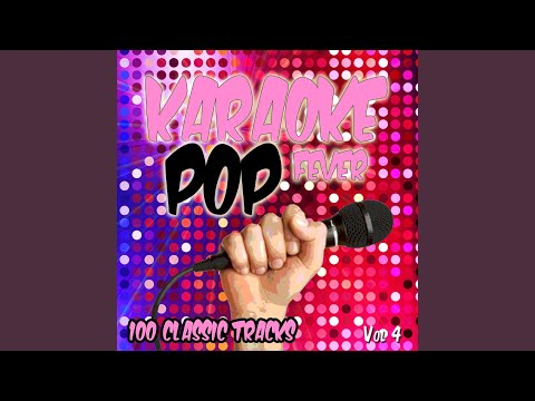Rhythm Of My Heart (Originally Performed By Rod Stewart) (Karaoke Version)