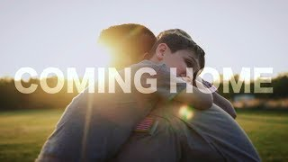 Coming Home – Deployment Homecoming Short Film