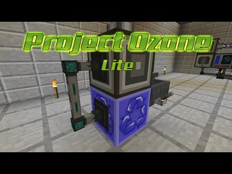 Project Ozone Lite - AUTOMATIC LOOT BAG...