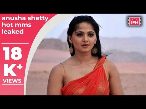 Anushka Shetty HOT MMS Video Leaked