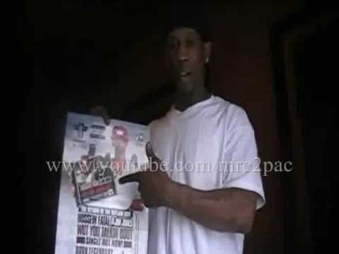 Hussein Fatal Admits 2Pac Is Alive!