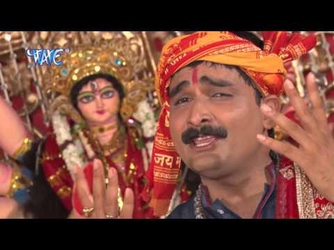 "HD बेरी मिले हे मईया - Devlok Lage Mai Dham | Ravindra Singh ""Jyoti"" | Bhojpuri Mata Bhajan"