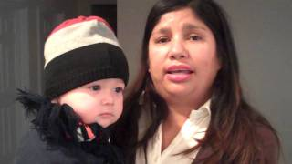 Martina Family Child Care Provider in the San Gabriel Valley.MP4