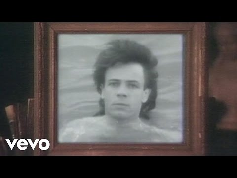 Rick Springfield - Don't Walk Away
