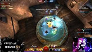 Tempest (S5) Ranked - Platinum 1 | Guild Wars 2