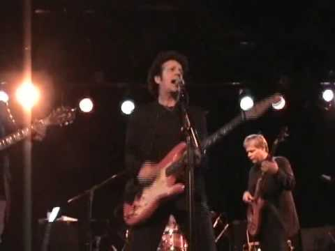 Give Me Tomorrow by Willie Nile with The Nicholas Tremulis Orchestra