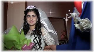 Курдская свадьба Юсуф Фериде 1