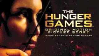 7. Horn of Plenty - The Hunger Games - Original Motion Picture Score - James Newton Howard