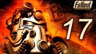 fallout 1 - Часть 17 (Свечение)