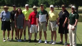 2016 Wonder Boys Golf Tournament Appreciation Video