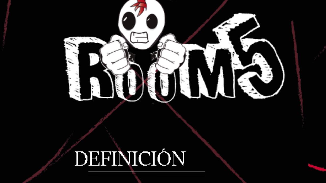Single Definición Room 5 Ft La Terraza Live Session Ep 2018