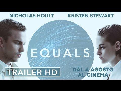 Equals - Trailer Ufficiale Italiano   HD