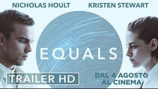Equals - Trailer Ufficiale Italiano | HD
