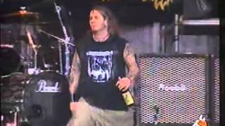 Pantera  Walk  Monster Of Rock Live Milano (FREE DISCOGRAPHY DOWNLOAD)