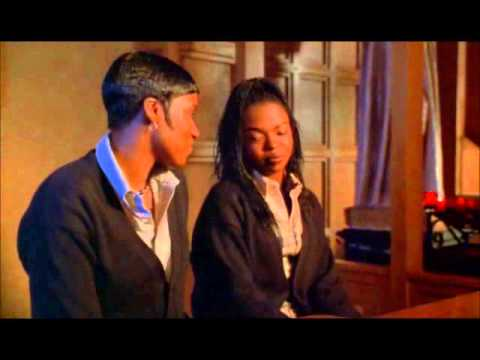 Sister Act 2 - His eye is on the sparrow