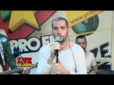 Randi - Aceeasi intrebare | ProFM LIVE Session
