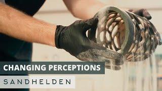 Sandhelden: Changing perceptions 2020