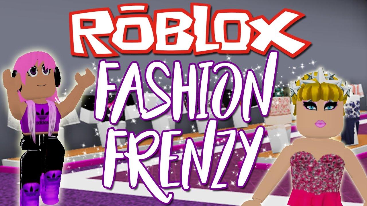 roblox  fashion frenzy w   galaxyunicornplays
