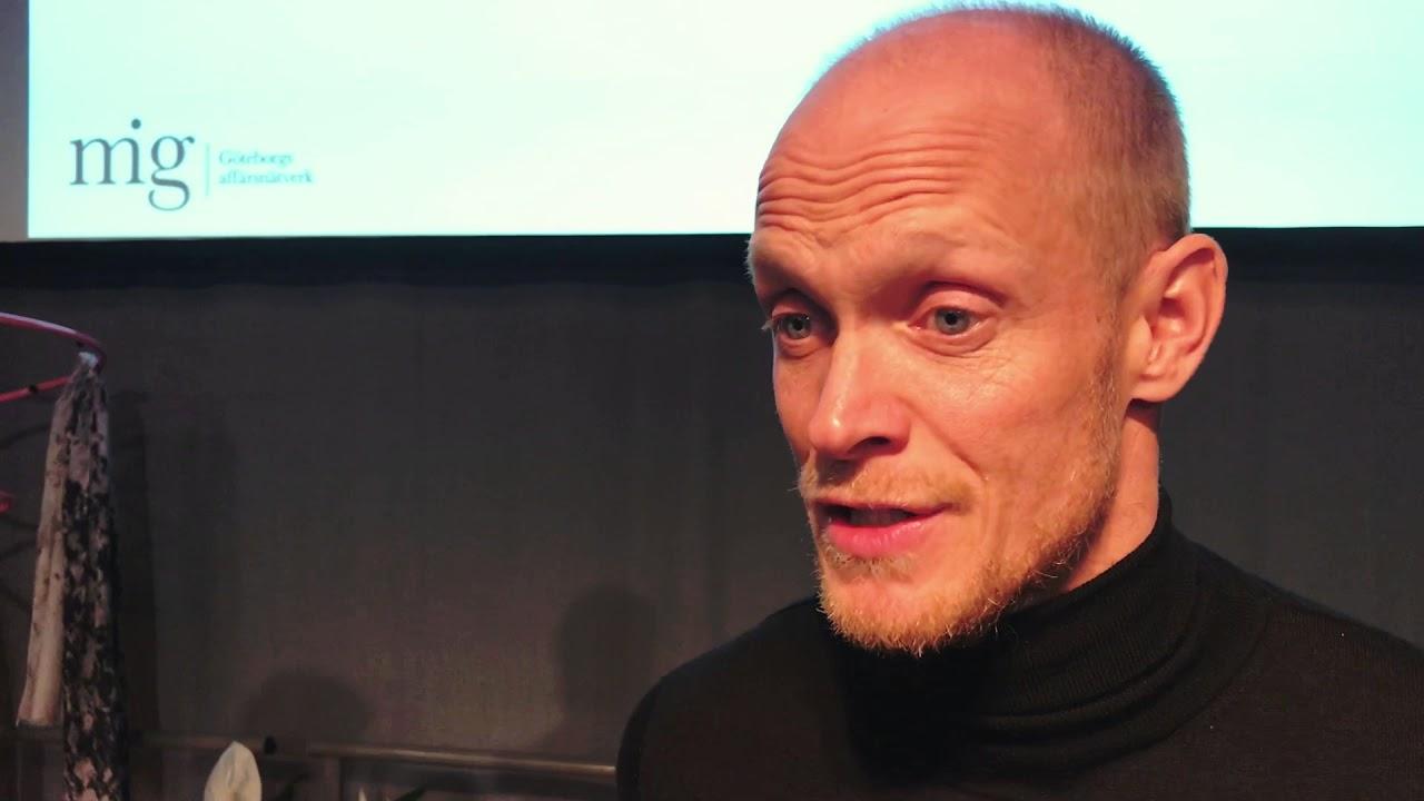 Tobias Karlsson @ Marknadsföreningens dag 2018