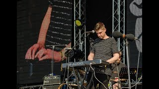 C Duncan – Live at Pohoda Festival 2017