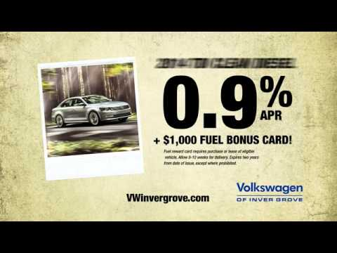 2014 VW Jetta Lease from $69 per month