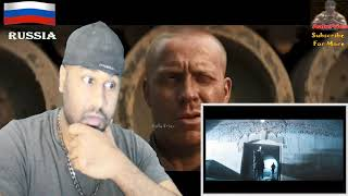 INDIAN REACTS TO RUSSIAN MOVIE TRAILER | T-34 Trailer #1 NEW (2018) True Story World War 2
